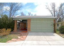 2868 Loma Pl, Boulder, CO 80301
