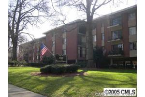 1300 Queens Rd Unit 412, Charlotte, NC 28207