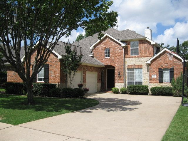 706 Edgewood Dr Keller Tx 76248 Home For Sale And Real