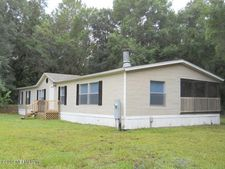 10035 Yeager, Hastings, FL 32145