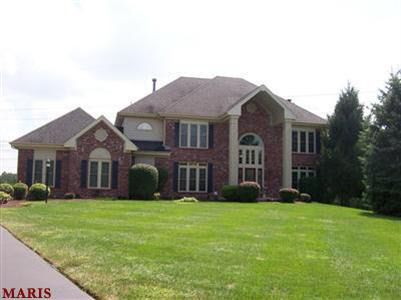 16644 Sterling Pointe Ct Chesterfield, MO 63005