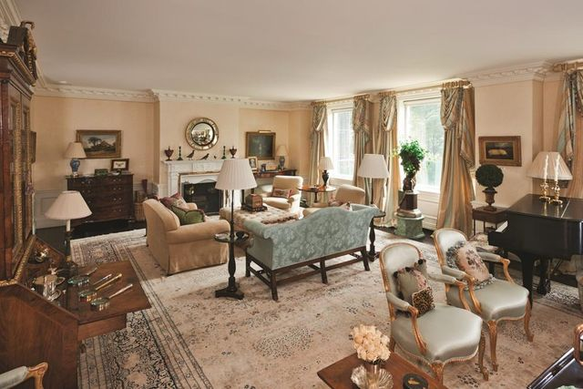 817 fifth 1 ave apt mais new york city ny 10065 5 beds for Fifth avenue apartments nyc