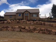 429 Grant, Walden, CO 80480