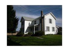 8817 Harmonsburg Rd, Linesville, PA 16424