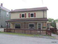 211 Cedar St, Beaverdale, PA 15921