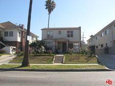 660 N Normandie Ave, Los Angeles, CA 90004