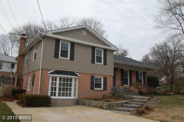 home for rent 1601 lemontree ln silver spring md 20904