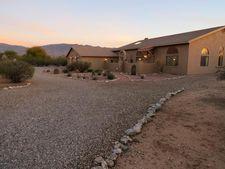 12040 E Fort Lowell Rd, Tucson, AZ 85749