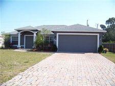 490 Sw Laconic Ave, Port Saint Lucie, FL 34953