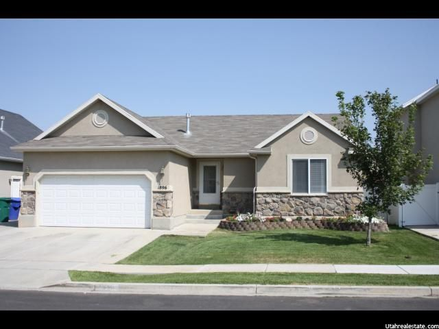 1896 w pointe meadow loop lehi ut 84043 home for sale and real estate listing