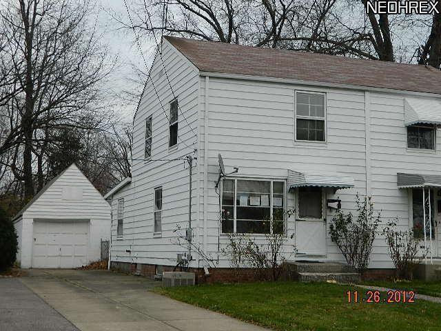 Hud Homes For Sale Euclid Ohio