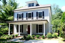 9916 Dickens Ave, Bethesda, MD 20814