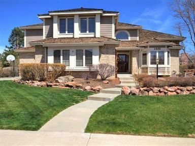 1301 W Dry Creek Rd, Littleton, CO 80120