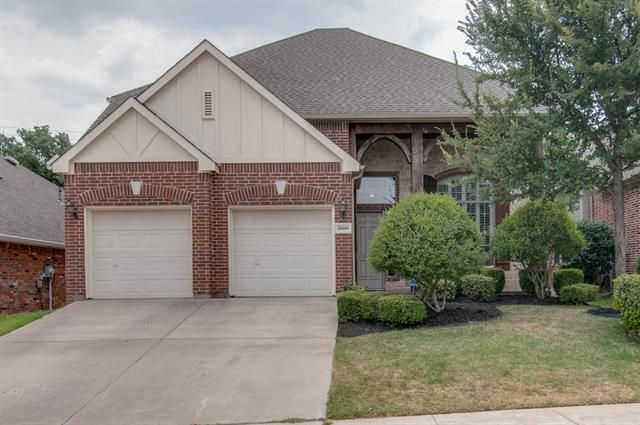 3516 aspen dr bedford tx 76021 home for sale and real