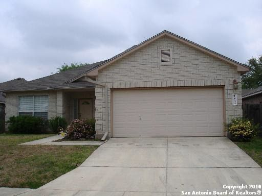 12734 Holly Cedar, Helotes, TX
