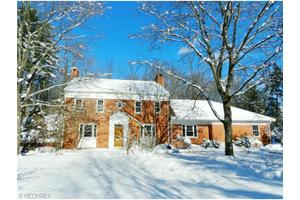 14800 County Line Rd, Hunting Valley, OH 44022