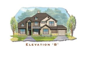 1037 Shinnecock Hills Dr, Georgetown, TX 78628