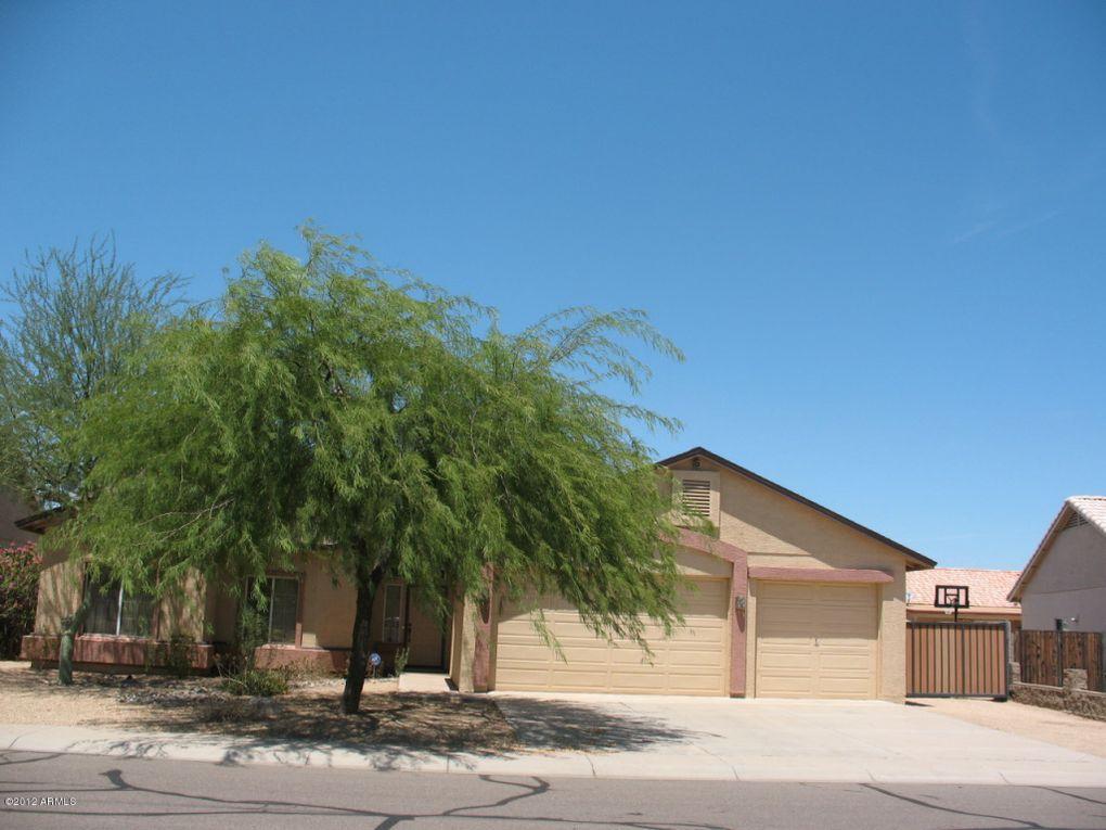 10108 W Oregon Ave, Glendale, AZ 85307