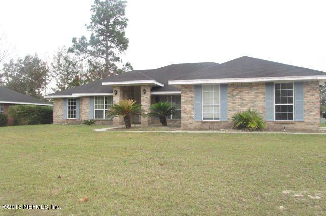 Homes For Rental In Jacksonville Florida