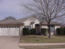 5908 Brown Rock Trl, Austin, TX 78749