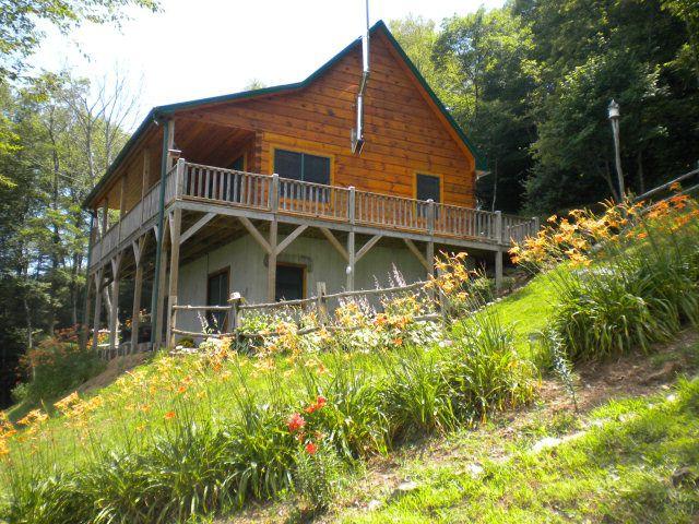 421 brinegar hill ln laurel springs nc 28644 for Laurel springs