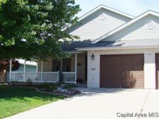 2613 Findley Dr, Springfield, IL 62704