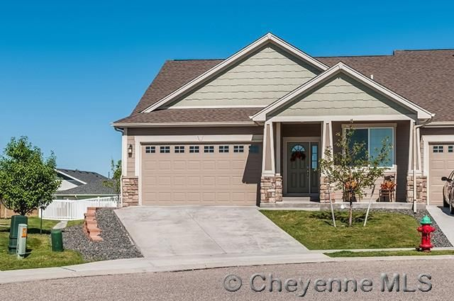 6824 Brave Ct Cheyenne Wy 82009 Home For Sale And Real