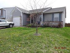 4379 Village Park Dr, Columbus, OH 43228
