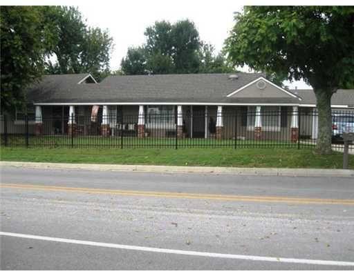 1240 N Carl St, Siloam Springs, AR