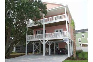 131 Woodland Dr, Garden City Beach, SC 29576