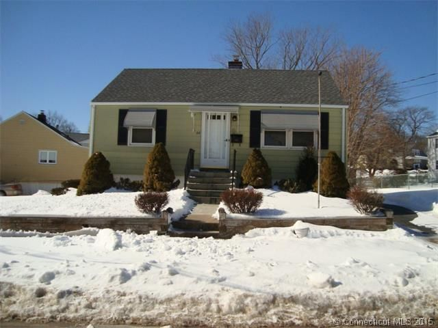 Homes For Sale In New Haven Ct East Shore