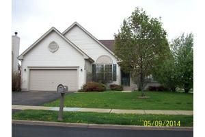 11550 S Decathalon Ln, Plainfield, IL 60585