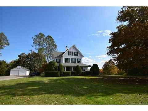 479 Route 169, Woodstock, CT 06281