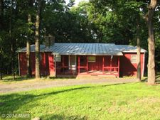 193 Split Rail Rd, Front Royal, VA 22630