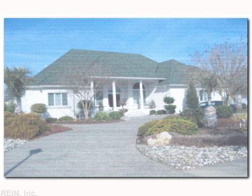 Virginia Beach Golf Course Homes For Sale
