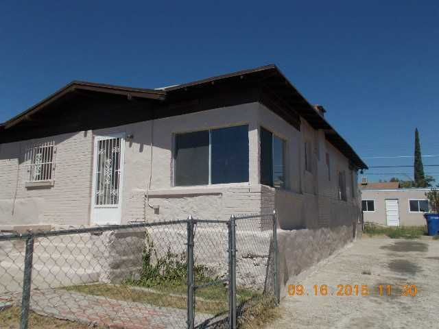 3609 monroe ave el paso tx 79930 foreclosure for sale for New homes for sale in el paso tx
