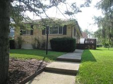 2129 Culver Ave, Kettering, OH 45420