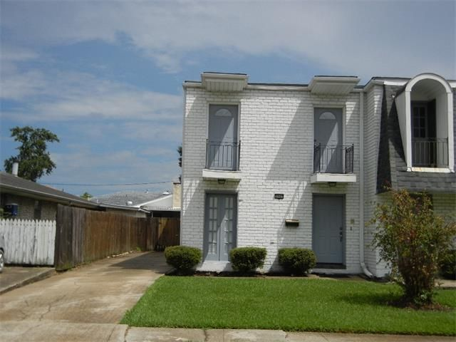 Home For Rent 3707 Bunkerhill Dr Metairie La 70002