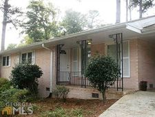 159 Forest Glen Cir, Avondale Estates, GA 30002