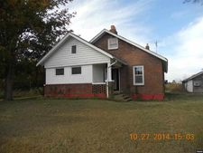 9102 St. Rt. 1529, Water Valley, KY 42085