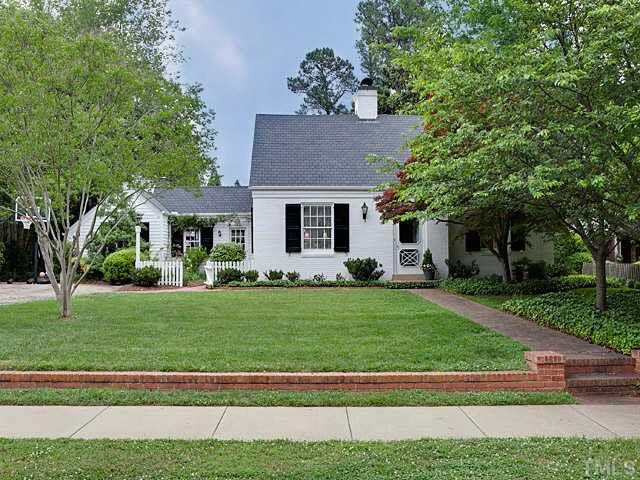 2804 Hazelwood Dr, Raleigh, NC