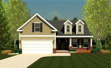 2429 Newbury Ave, Grovetown, GA 30813
