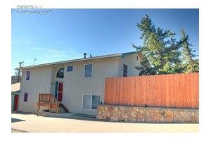 408 Elm Ave, Estes Park, CO 80517
