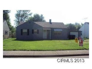 2806 S Mock Ave, Muncie, IN