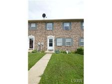 202 Oak St, Walnutport Borough, PA 18088