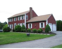 162 Dudley Oxford Rd, Dudley, MA 01571