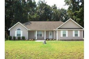 92 Tillis Ln, Crawfordville, FL 32327