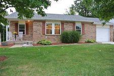 124 Green Hill Dr, Covington, KY 41017