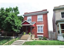 3847 Connecticut St, Saint Louis, MO 63116