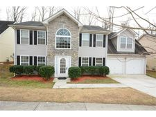 5043 Laythan Jace Ct, Snellville, GA 30039